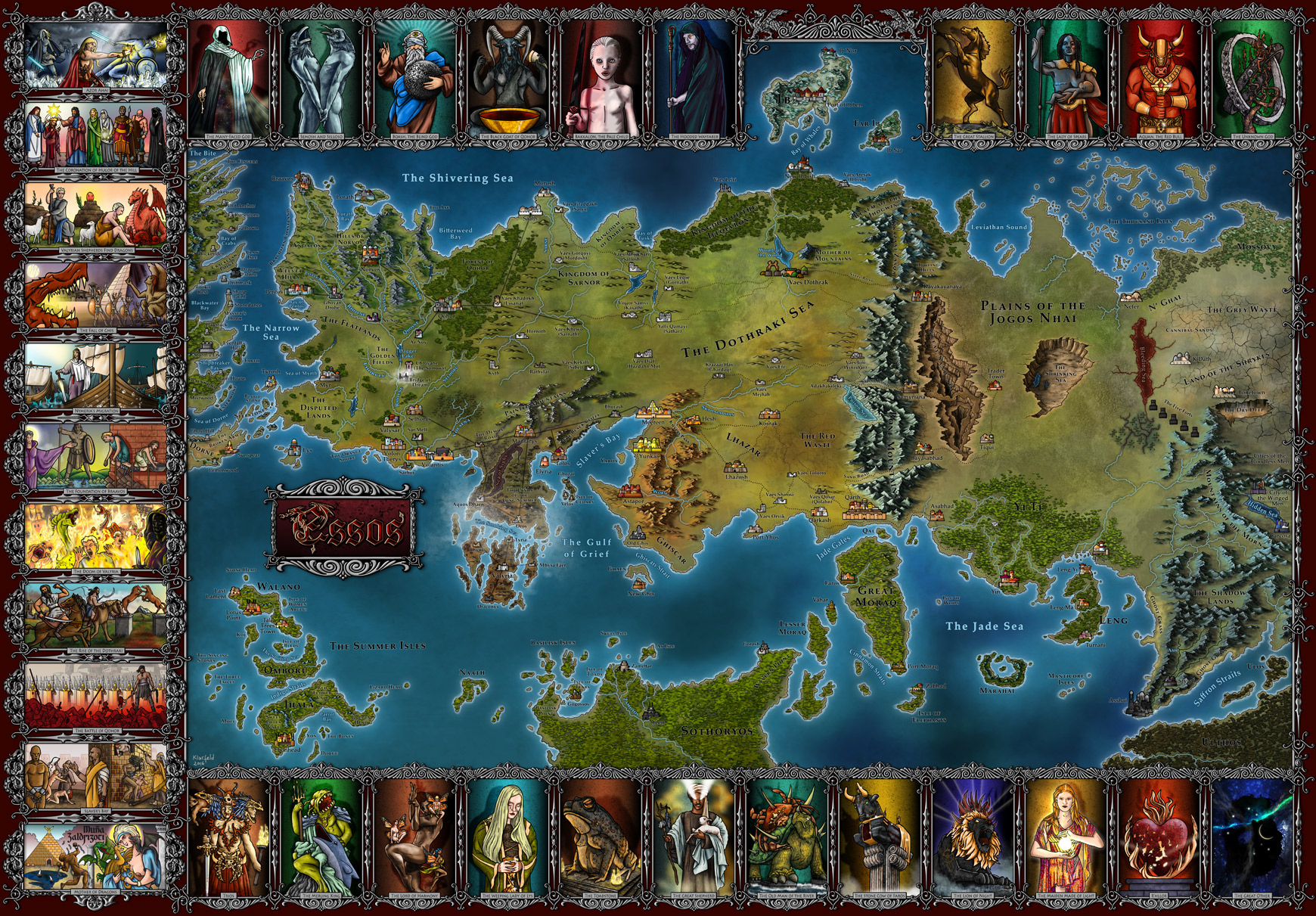 Essos | Klaradox on game of thrones yi ti, game of thrones wallpaper 1280x1024, game of thrones poster, official map of essos, game of thrones sothoryos, game of thrones maps pdf, hd map of westeros essos, game of thrones family tree house, game of thrones king's landing minecraft, game of thrones all books, game of thrones 4d puzzle, game of thrones maps and families, game of thrones city braavos, game of thrones banners, game of thrones qarth, game of thrones house tyrell, game of thrones diagram, game of thrones maps hbo,
