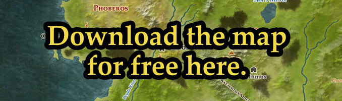 Download Theros Map